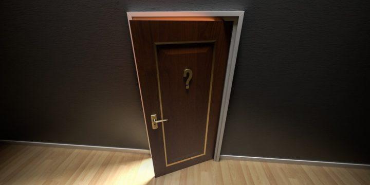 Как вскрыть дверь?