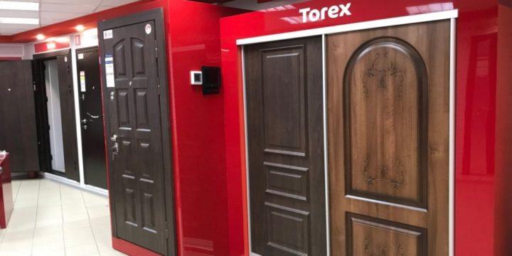 Вскрыть дверь TOREX (ТОРЕКС) без повреждений
